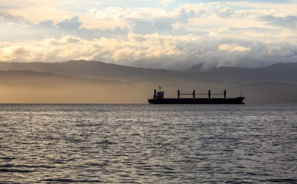 New Zealand places ban on all new offshore oil and gas exploration
