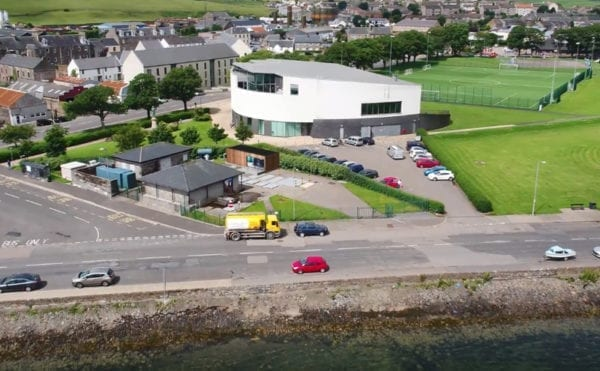 Heat-from-wastewater joint venture reveals leisure centre heating project