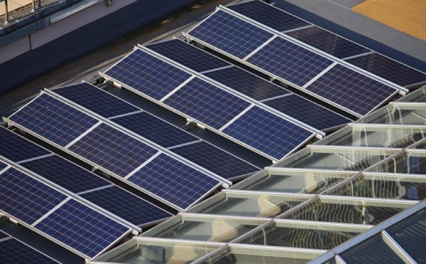 Solar trade body report suggests local authorities are leading the way on solar