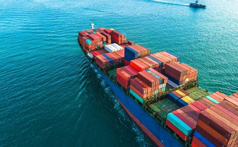 Global limit agreed for greenhouse gas emissions from shipping