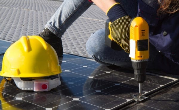 Trade group secures better grid access for solar on commercial businesses and housing developments in Scotland