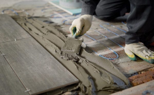 Report argues for change in the way we produce and use cement, if Paris climate goals are to be reached