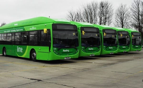 Biomethane 'only practical way to decarbonise large vehicles', says ADBA chief