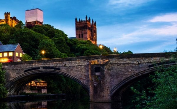 Water utility's July innovation event in Durham to explore green growth opportunities