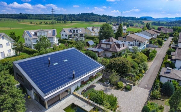 EU legislation changes to boost confidence in solar power