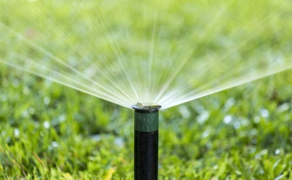 Def-Con presentation warns of cyber-attack against smart irrigation systems