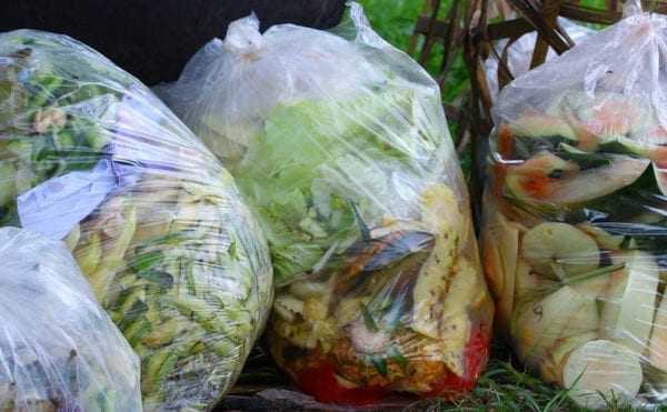 New guidance document on avoiding plastic contamination in compost