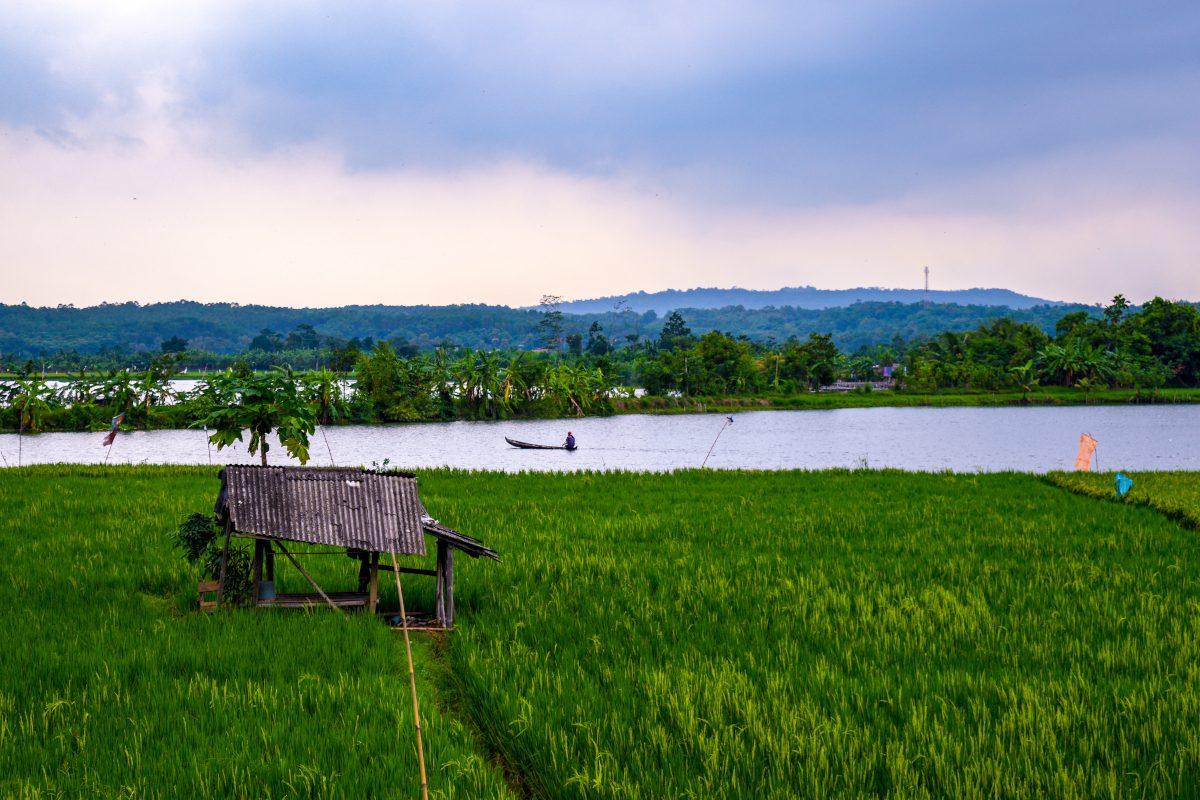 Citaram-river