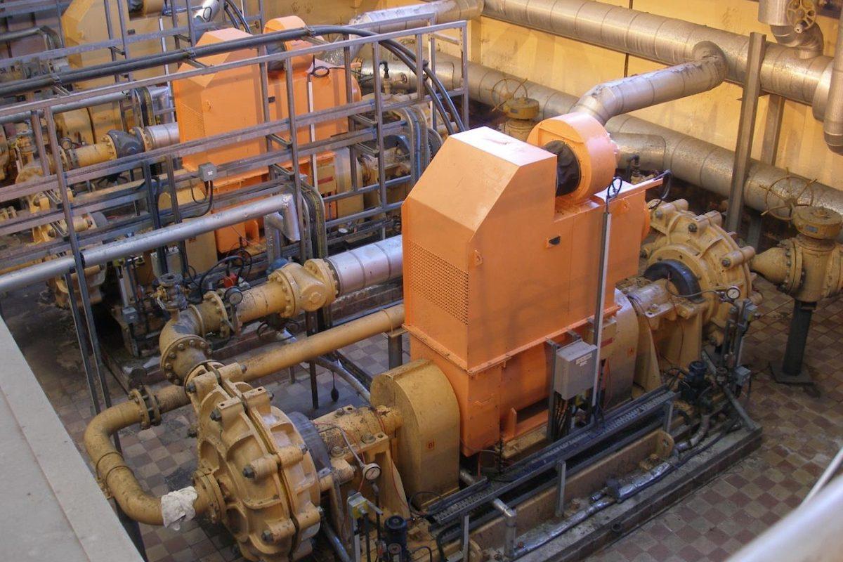 BHR-pump-station