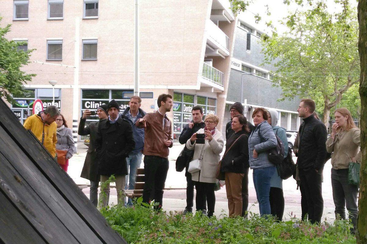 platform-meeting-urban-resilience-Rotterdam