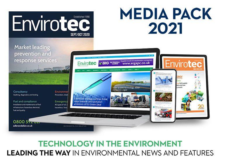 Envirotec Media Pack 2021