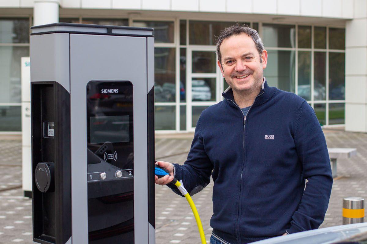 Bernard-Magee-Director-Electric-Vehicle-Charging-Siemens