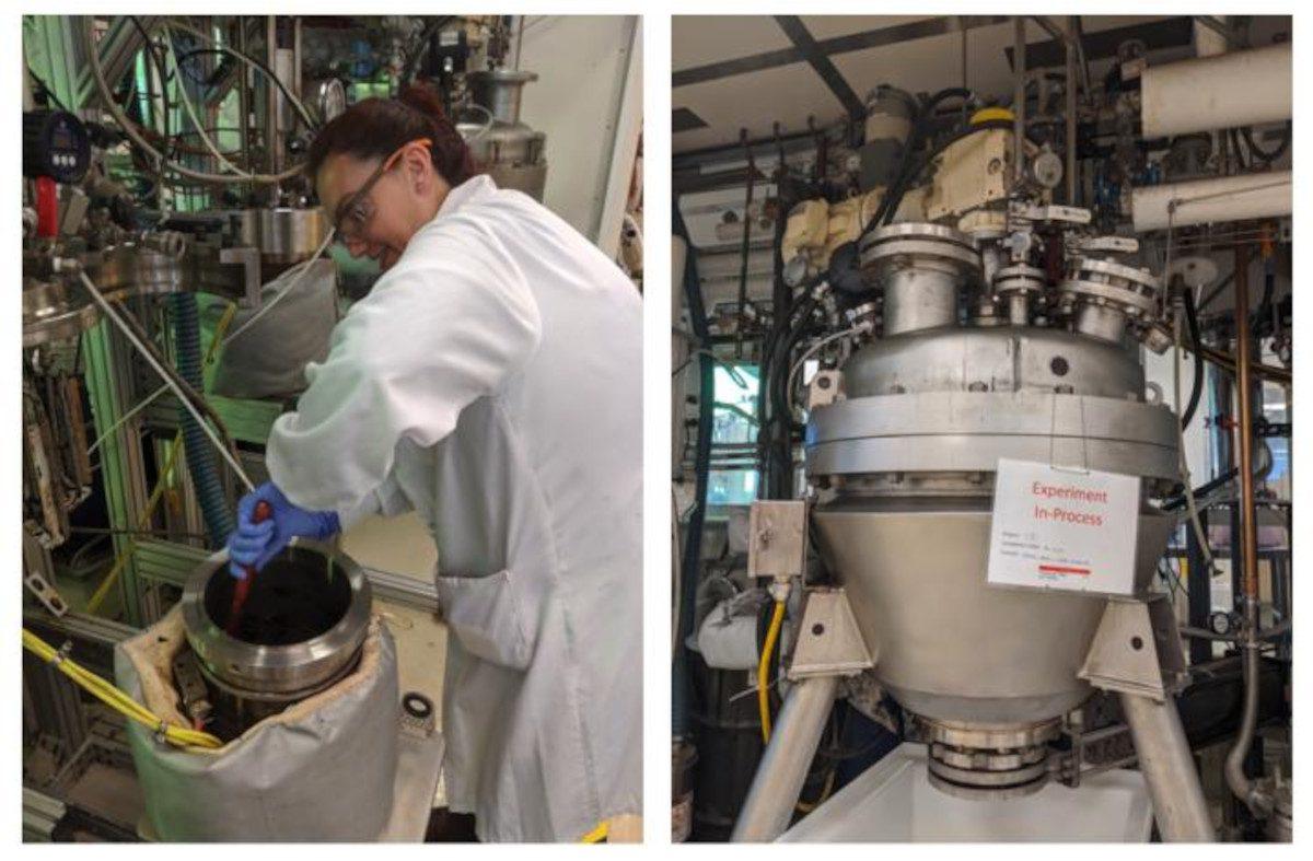 Carolina-Araujo-Barcelos-preparing-the-woody-biomass-for-deconstruction-into-fermentable-sugars