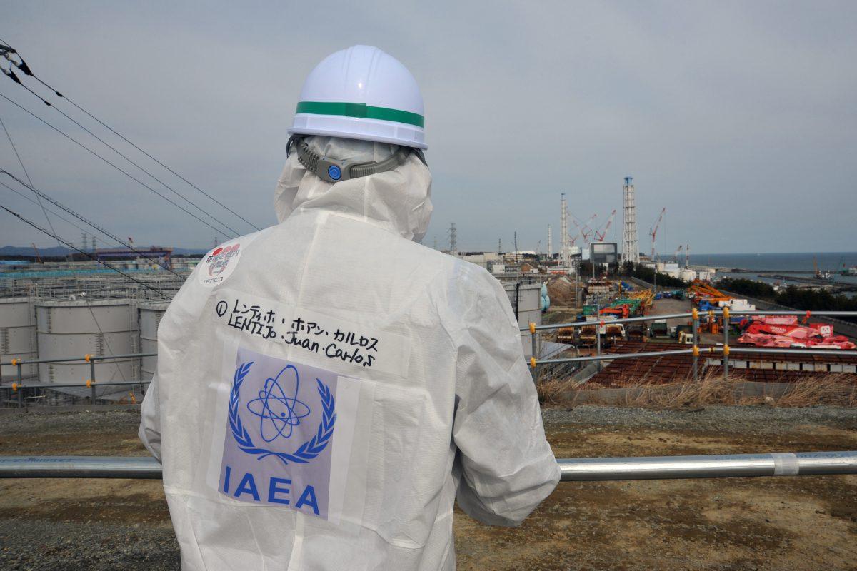 IAEA-mission-Fukushima-2015