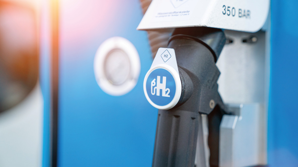 hydrogen-fuel-dispenser