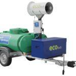 Air Spectrum ecotech mist equipment