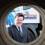 Pump Supplies Managing Director Andrew John