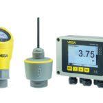 Vegamet Vegapuls measuring equipment