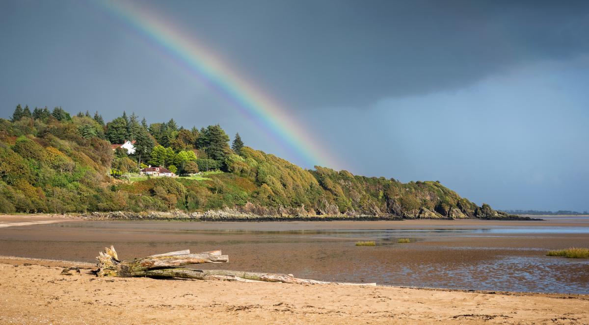 Sandyhills-beach