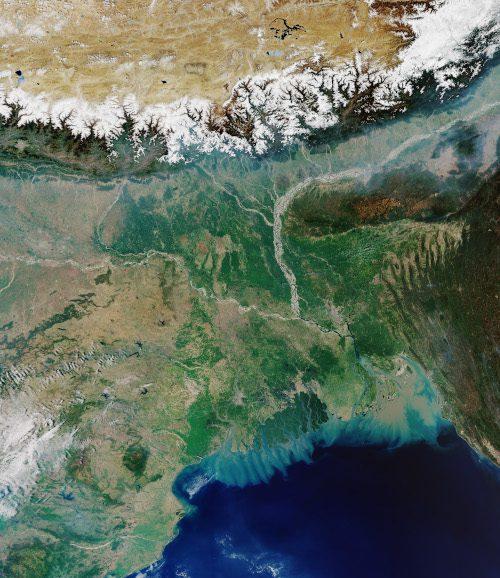 Ganges_Delta