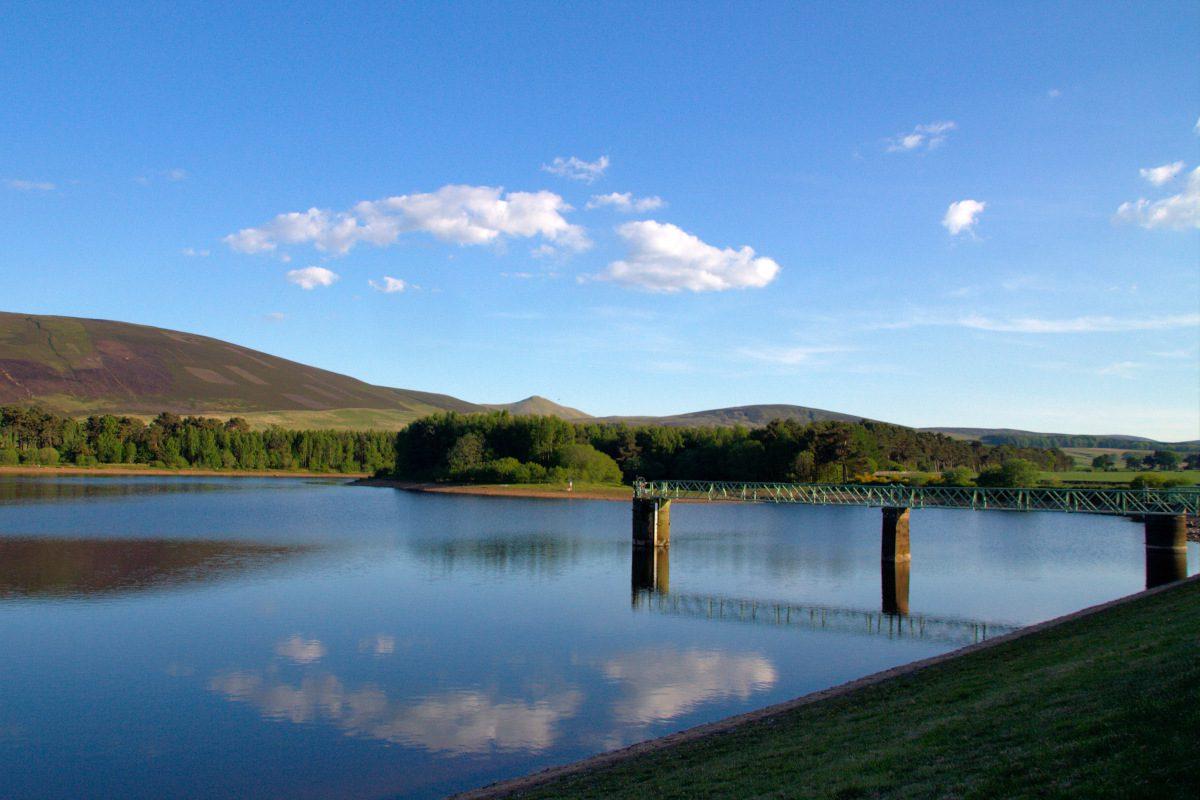 Harlaw-Reservoir