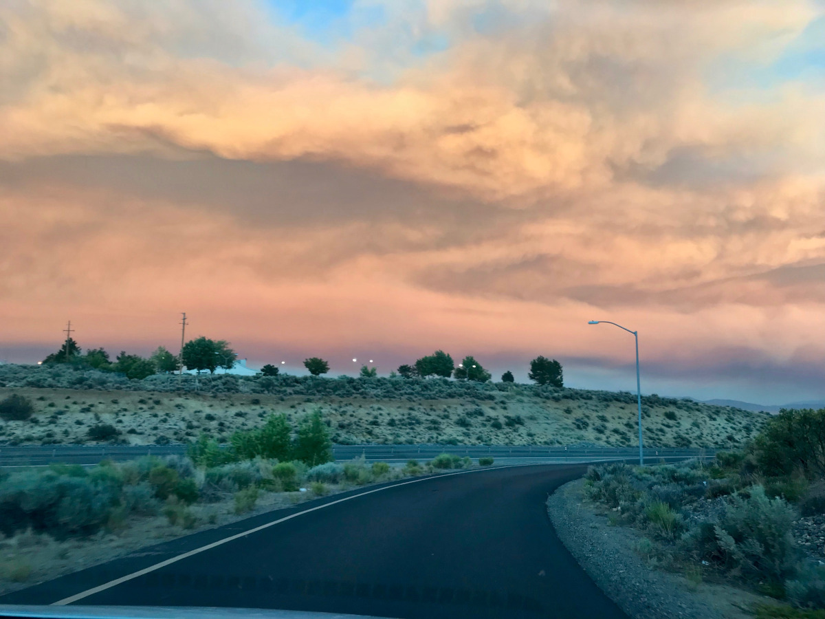 Douglas-County-Nevada