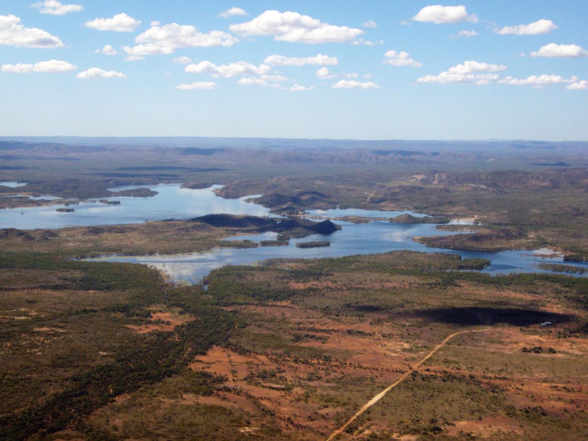 Mount-Isa-Reservoirs