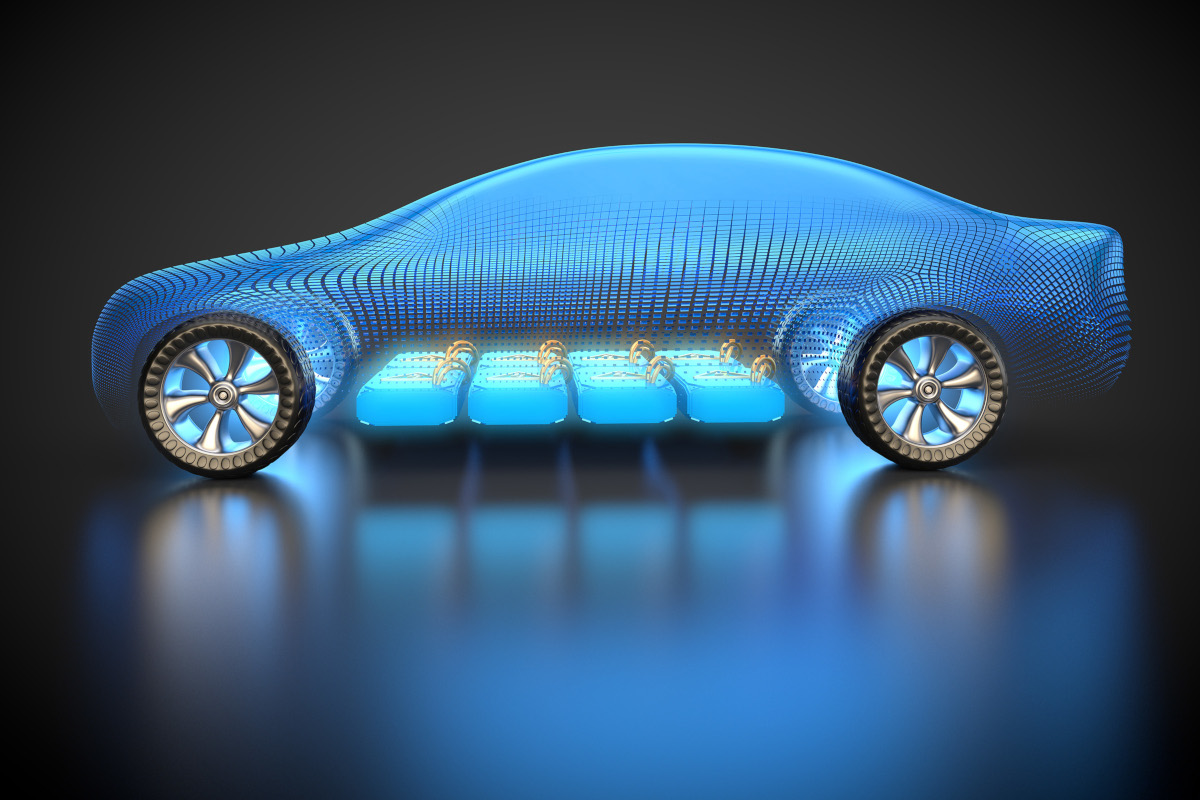 Electric-Vehicle-battery-conceptual-view