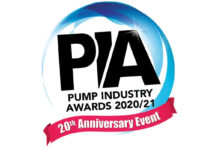 PIA Pump Industry Awards 2020/21