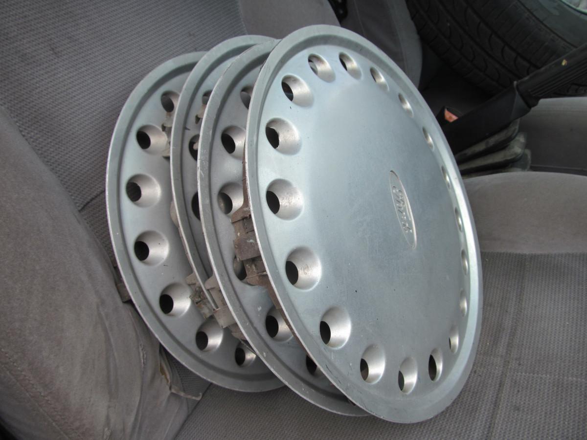 Sierra-hubcaps