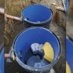 Surface water runoff treatment