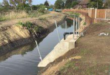 Velda Close Kirkley Stream