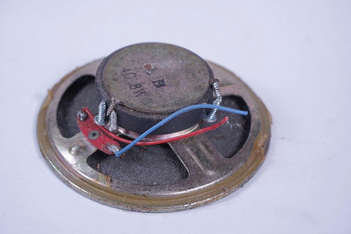 Loudspeaker magnet